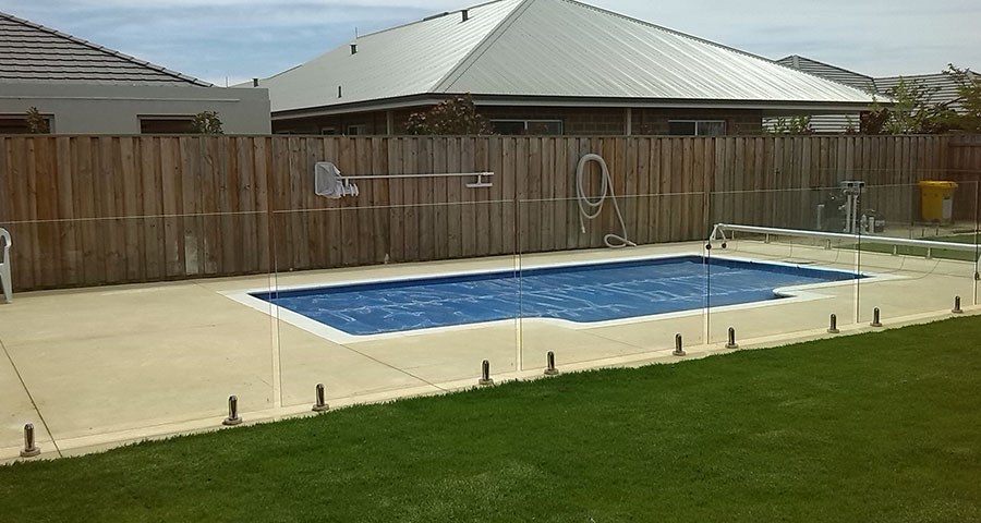 Pool Surrounds - Natural Limestone