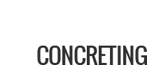 Reeds Concreting